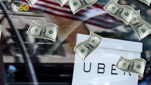 Yikes! Uber ride costs a New Jersey man $1,600 after night of partying