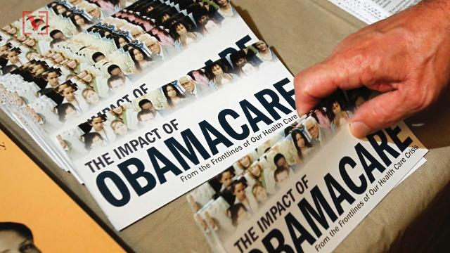 House votes to delay Obamacare insurance tax, loosen health savings accounts restrictions