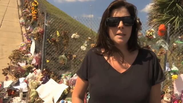 Flood of emotions for Stoneman Douglas mothers