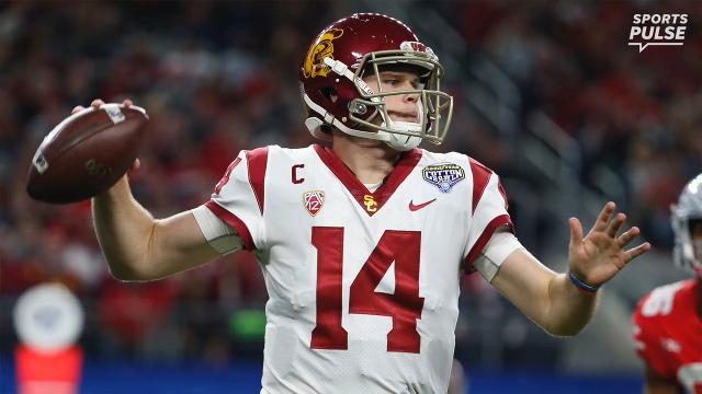 NFL Combine Day 2: Attention turns to QB, RB and O-line prospects