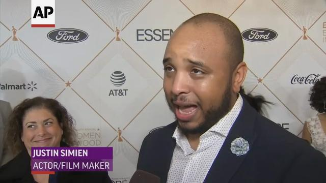 Essence attendees celebrate 'tremendous year'