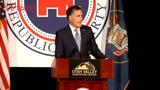 Russia may have 'blocked' Mitt Romney from becoming Secretary of State