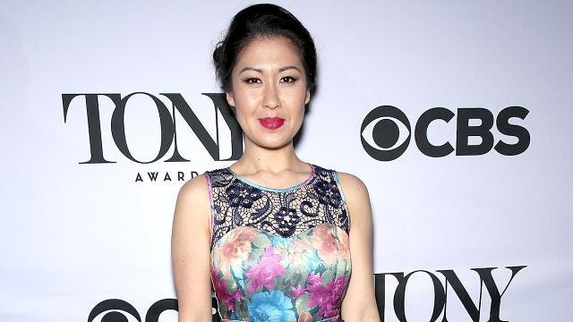 Tony winner Ruthie Ann Miles injured, daughter killed in car crash