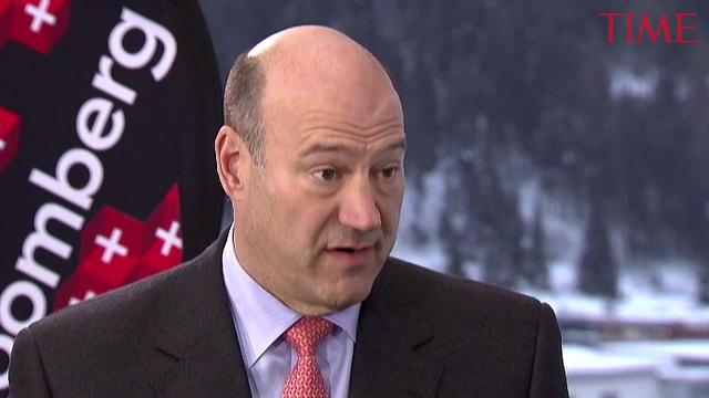 Gary Cohn, Trump's top economic adviser, will leave White House in tariff tiff