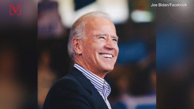 Joe Biden hits the campaign trail for 'red state' Democrats