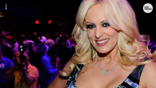 7 things you didn't know about Stormy Daniels