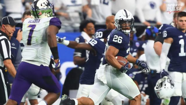 NFL mock draft post-combine: Expect Saquon Barkley to go No. 1