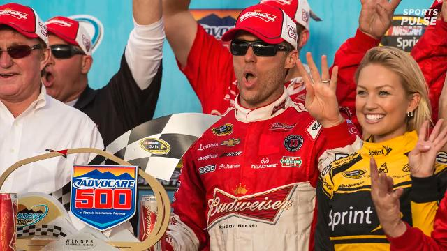 NASCAR: Top contenders heading into race at Phoenix