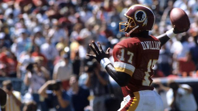 Redskins to give Super Bowl rings to 1987 replacement players