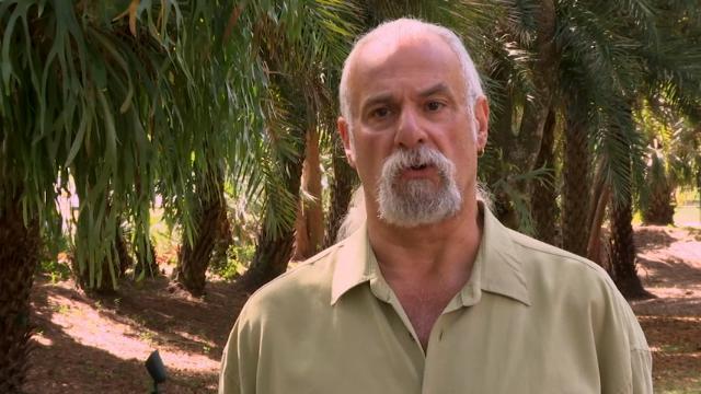 Historians Aim to Preserve Mementos in Parkland