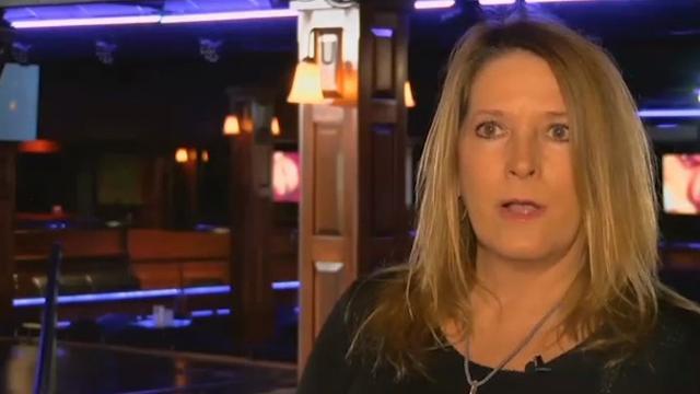 Porn star in alleged Trump affair performs in S.C.