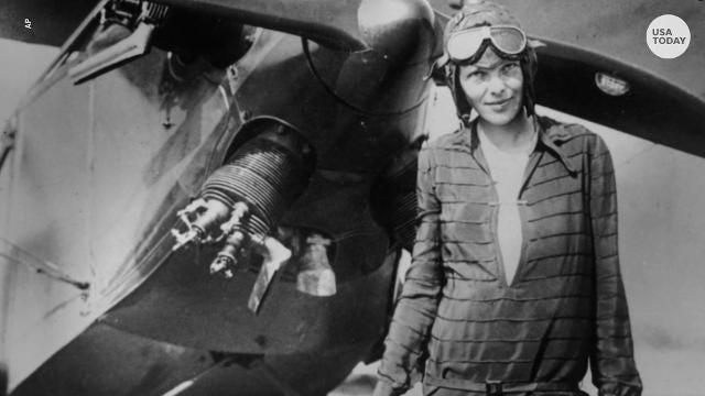 Amelia Earhart: Distress call analysis released on aviator's