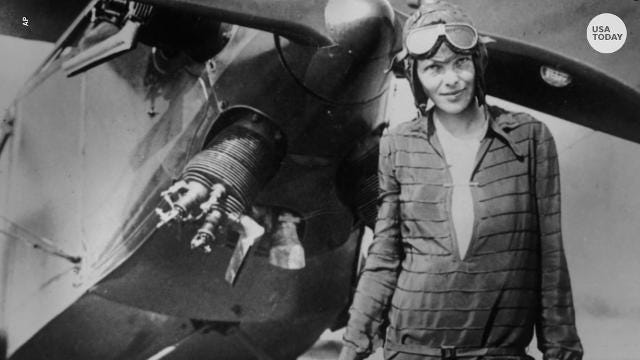 Bones found in South Pacific 'likely' Amelia Earhart's, researcher says
