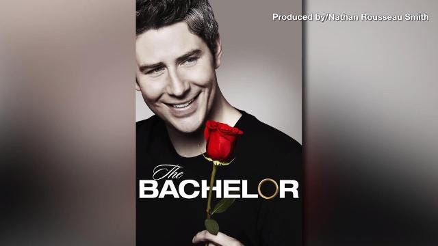 """A state lawmaker is sharing in the collective outrage of """"The Bachelor,"""" drafting a bill to ban Arie Luyendyk, Jr from Becca's home state of Minnesota. Nathan Rousseau Smith has the story."""