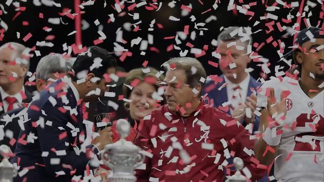 Projecting top 10 teams of 2018 college football season