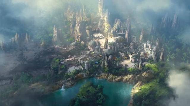 star wars land new resorts on tap at disney theme parks in orlando in 2019