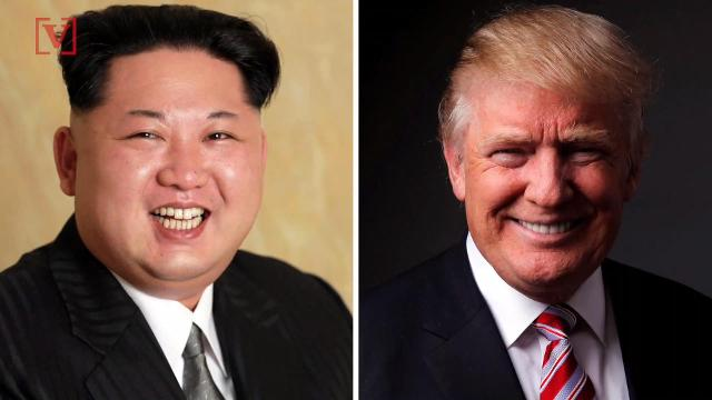 CNN reporter praises Trump if meeting with North Korea solves issue