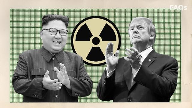 Here's why Trump meeting Kim is a huge deal