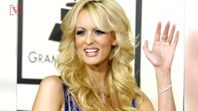 Trump Lawyers want to block stormy Daniels's '60 Minutes' interview