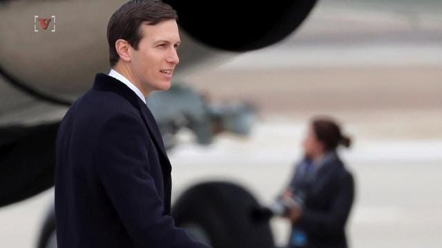 Qatar claims to have evidence that the United Arab Emirates has exercised improper influence toward White House senior adviser Jared Kushner - and it could be affecting the Trump Administration's policies! Rob Smith has all the details.