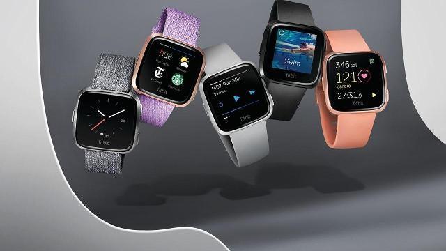 New Fitbit 2020.Fitbit S Newest Smartwatch Targets Women