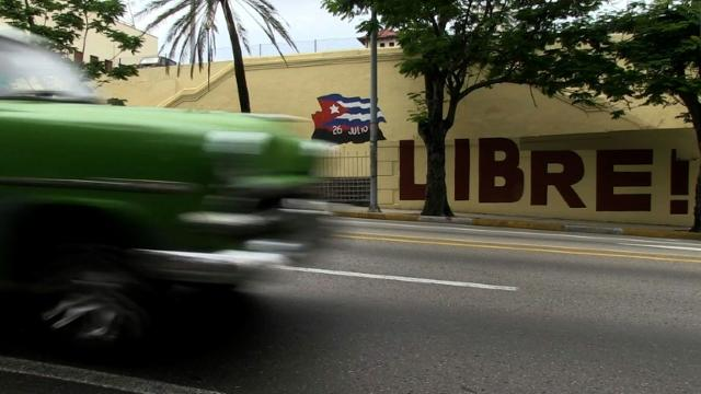 Cubans face impending change on their island after elections.