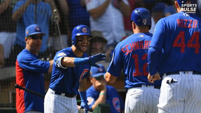 NL Central preview: Do Cubs stand alone?