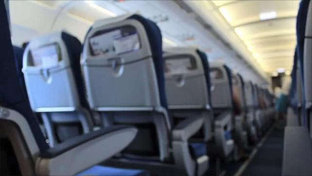 This secret button on your plane seat will give you more room
