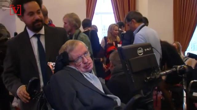 How Stephen Hawking outlived his ALS prognosis for so long