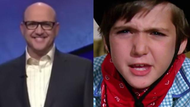 'Willy Wonka' star makes surprise appearance on 'Jeopardy!'