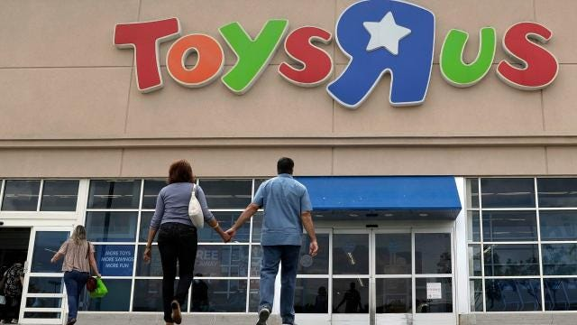 3502e6493 Babies R Us locations are closing alongside Toys R Us stores. What about  registries, gift cards?