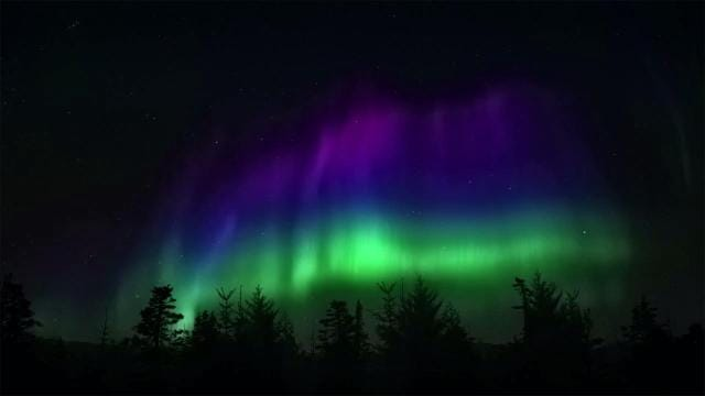 How to see the Northern Lights over the U.S. tonight