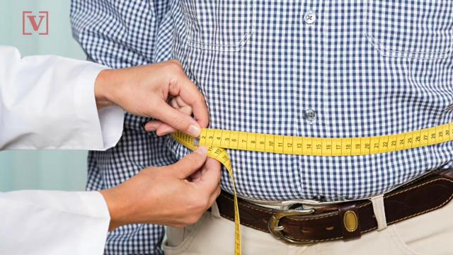 Study: Americans exercise more, but are more obese