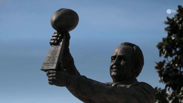 New Orleans Saints and Pelicans owner Tom Benson died at age 90 on Thursday.