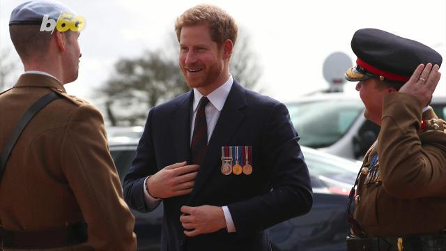 While money is definitely not an issue in the royal family, it turns out that Prince Harry may have inherited more from the Queen Mother than his brother Prince William. Buzz60's Natasha Abellard has the story.