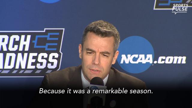 Virginia's Bennett: 'Good basketball knows no divisions, no limits'