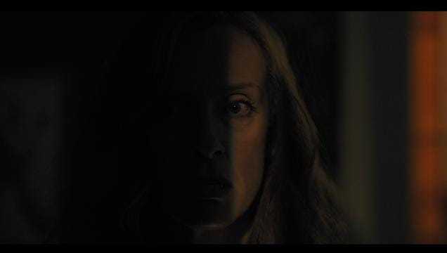 Nightmare of dark ancestry haunts family in 'Hereditary'