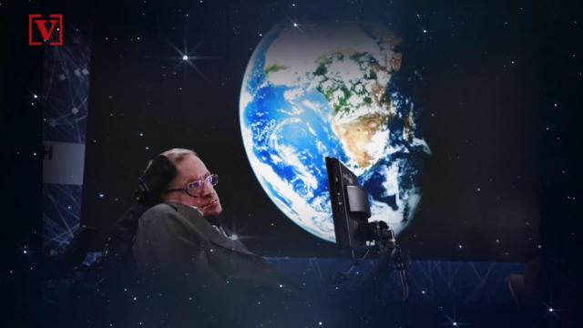 Do we live in a multiverse? Stephen Hawking submitted a final paper days before his death