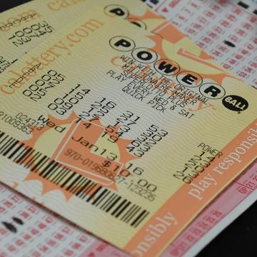 Powerball Winning Ticket Sold In Pa For 456 7m Jackpot