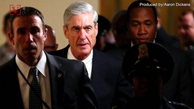 In a new conservative poll, most voters want Robert Mueller gone.