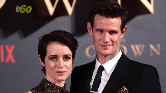 Netflix has admitted to paying Matt Smith more for his role as Prince Phillip in The Crown, which means he made more than the Queen, Claire Foy. Now people have turned to an online petition to end the pay disparity. Keri Lumm reports.
