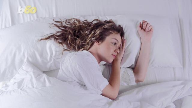 Surprising things that may be keeping you up at night