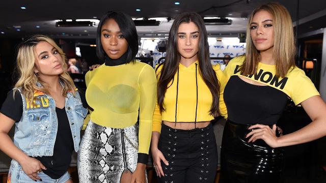 "Fifth Harmony announced a ""hiatus"" to ""pursue solo endeavors."""