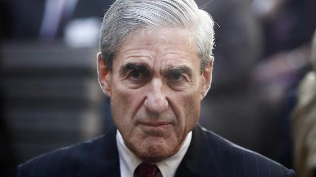 The White House insists President Trump is not planning on firing special counsel Robert Mueller. Still, some Republicans are alarmed that about the possibility and warning that Mueller's investigation should be allowed to play out unimpeded. (March 19)