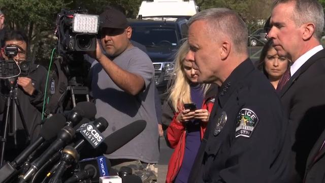 Fear escalates in Austin after 4th explosion
