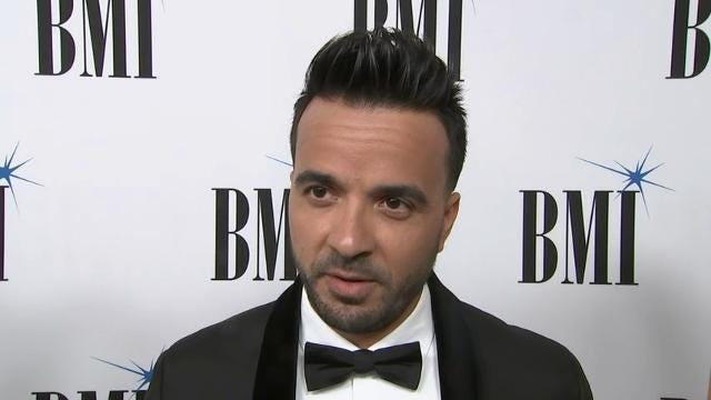 Luis Fonsi tops this weekend's nightlife in the Coachella Valley