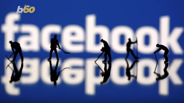 Facebook knows an unsettling number of details about you