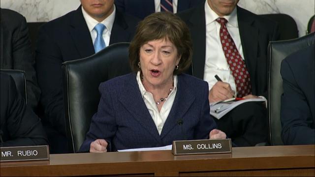 Senators press DHS on safeguarding 2018 ballots