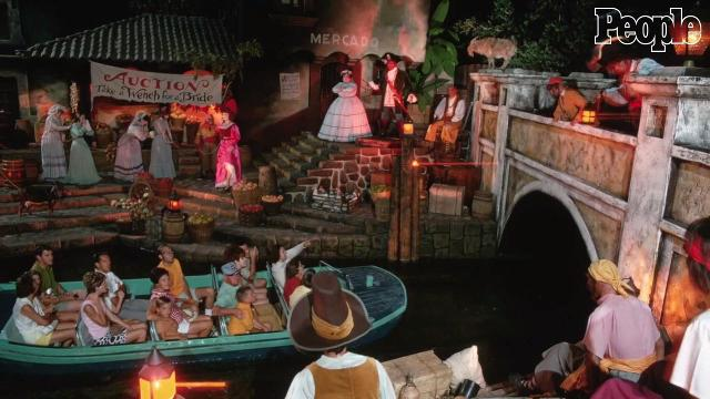 Walt Disney World's iconic 1967 ride just got a wave of social awareness in its traditional pirate tropes