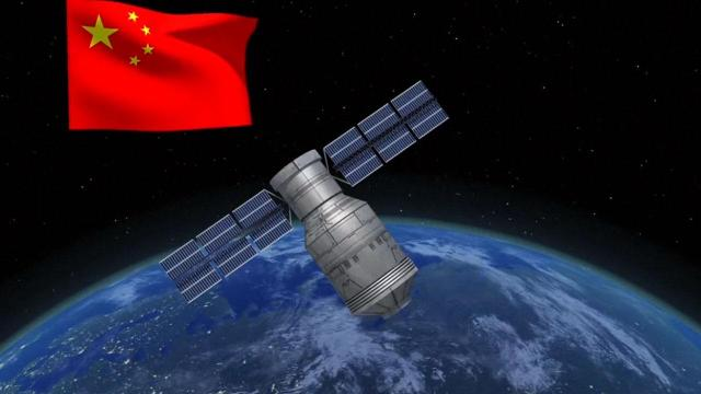 Here's when China's space station will fall back to Earth
